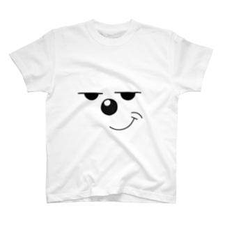 ニヤリ②* T-shirts