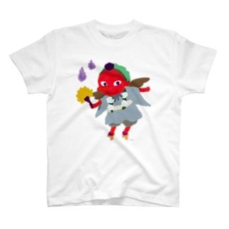おばけTシャツ<でっかい天狗> T-Shirt