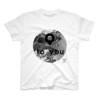 徳島県 徳島市 Tシャツ T-shirts