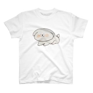 手書きのレイニー・ワン T-shirts