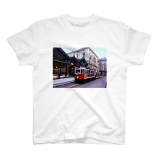 Prague  T-shirts
