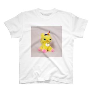 お友達 T-shirts