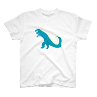 kyoryu T-shirts