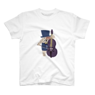 ワンダーソング T-shirts