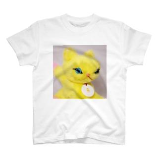 黄色ちゃん T-shirts