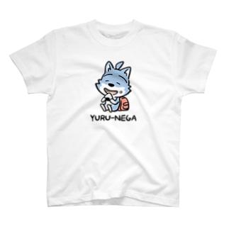YURU-NEGA:10 T-Shirt