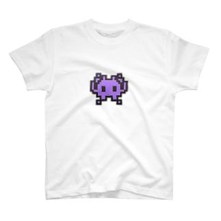 えいりあん! T-shirts