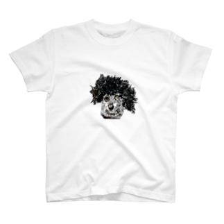 顔😙 T-shirts