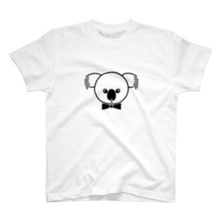 コアラくん T-shirts