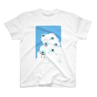 夏風とヒナチャン T-Shirt