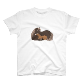 マツザキユキのおかさんとぼく T-Shirt