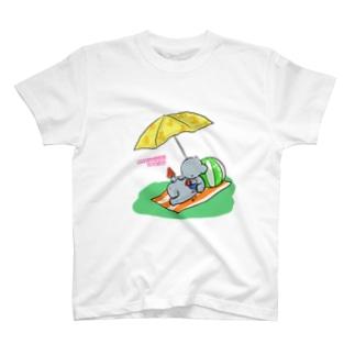 NATSUPPAO T-Shirt