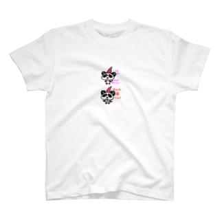 サンダちゃん T-shirts
