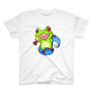 ぽろちゃん T-shirts