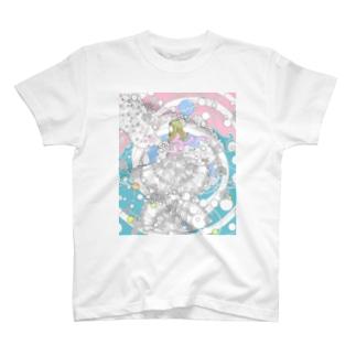 うたたね T-shirts