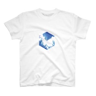 CUBE_2 T-shirts