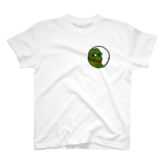 PEPE-small T-shirts