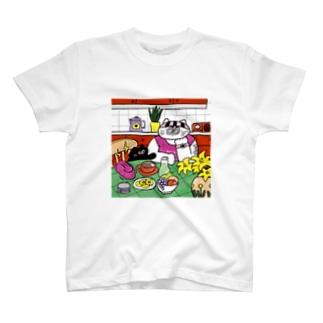 Aikoberry T-shirts