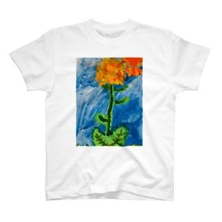 たんぽぽ T-shirts