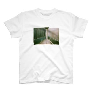 安藤忠雄設計 T-Shirt