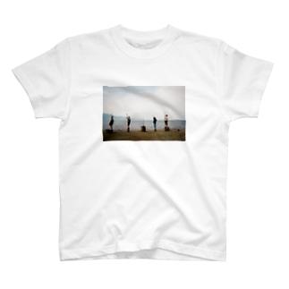 ワンピースのやつ T-Shirt