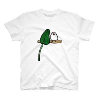 くちばしおべんとうぶんちょう T-shirts