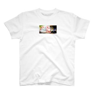 ねこシャツ T-shirts