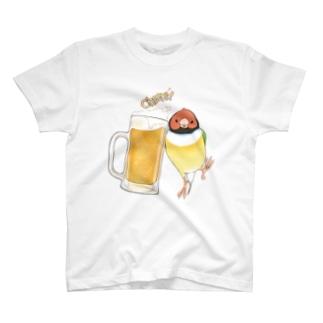 コキンビール T-Shirt
