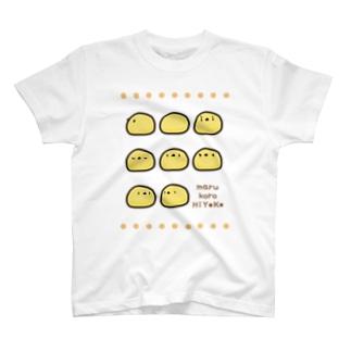 まるころひよこ  T-shirts