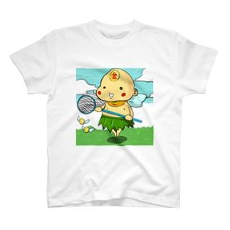 ポイン@ハイパーニート T-shirts