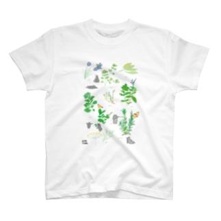 ハーブ T-Shirt