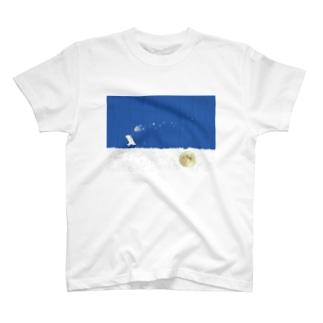 ミルキーウェイ T-Shirt
