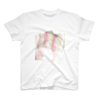 Feel thewind with you_drawing_1 T-Shirt