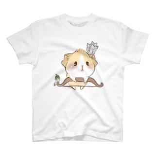 あにまるくえすと T-Shirt