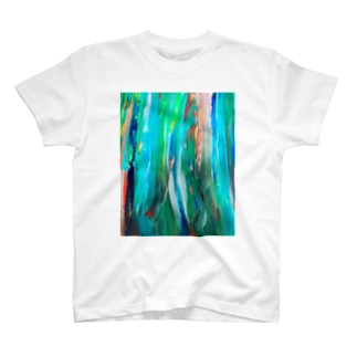 polluted river  T-Shirt