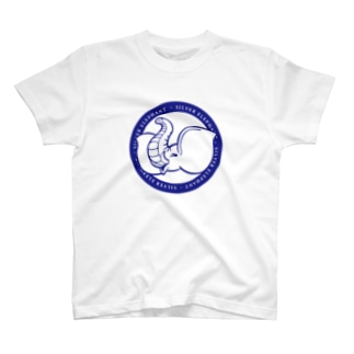 シルエレ_マリン T-shirts