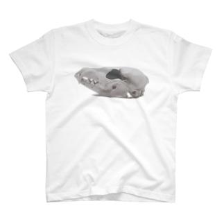 おすまし狐 T-Shirt