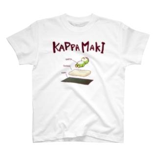 KAPPAMAKI 2 T-shirts