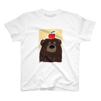 りんごとぼく T-shirts