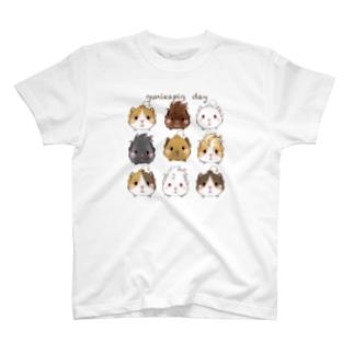 guinea pig   day T-Shirt