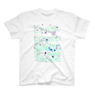 xz T-shirts