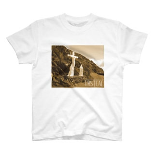 アイルランド3-taisteal-タシテル- T-shirts