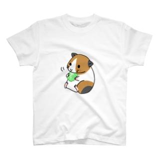 もるもっと T-Shirt