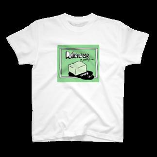 鳩山のとうふ T-shirts