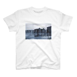 フランス2-taisteal-タシテル- T-shirts