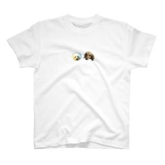 おいぬに T-shirts