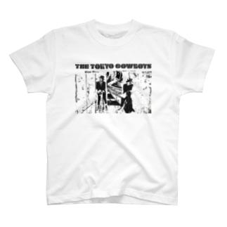 THE TOKYO COWBOYS T-shirts