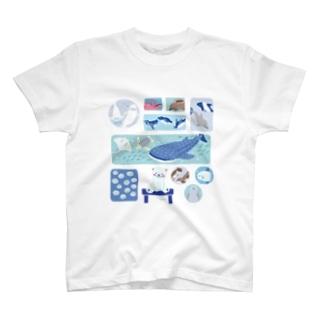 僕のアクアリウム T-Shirt