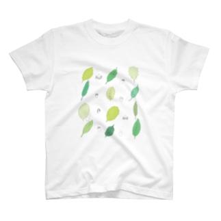 どんぐり T-shirts