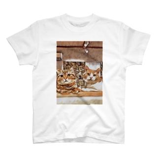 ちょみぷてぃ2021(アート) T-Shirt
